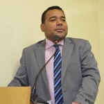 Vereador Joelson Pontes (PP)