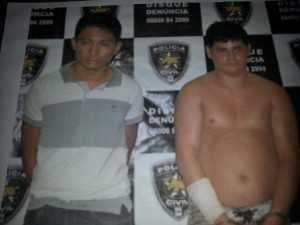 Foto da polícia mostra que Jardel vinha sendo procurado por envolvimento em assaltos