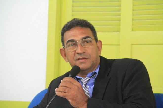Vereador de Epitaciolândia Carlos Portela - Foto: Alexandre Lima/arquivo