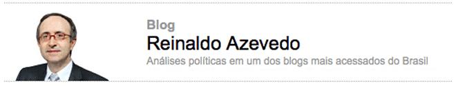 blog azevedo