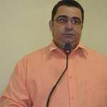 Vereador Carlinhos do Pelado (PSB)