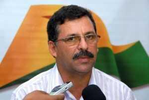 Ex-prefeito de Epitaciolândia, José Ronaldo