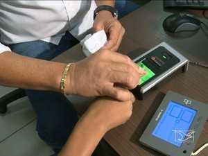 Eleitores que não fizeram biometria devem respeitar o mesmo prazo (Foto: Reprodução/TV Mirante)