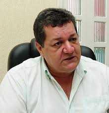 Ex-prefeito de Sena, Nilson Areal