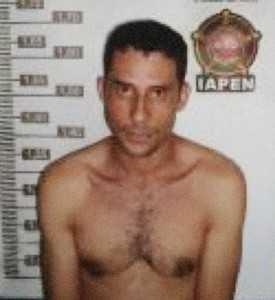 Valdemiro passou a ser procurado desde o crime pela polícia