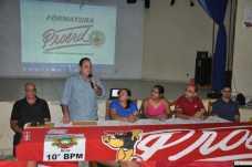 BRASILEIA PROERD-16