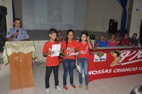 BRASILEIA PROERD-3