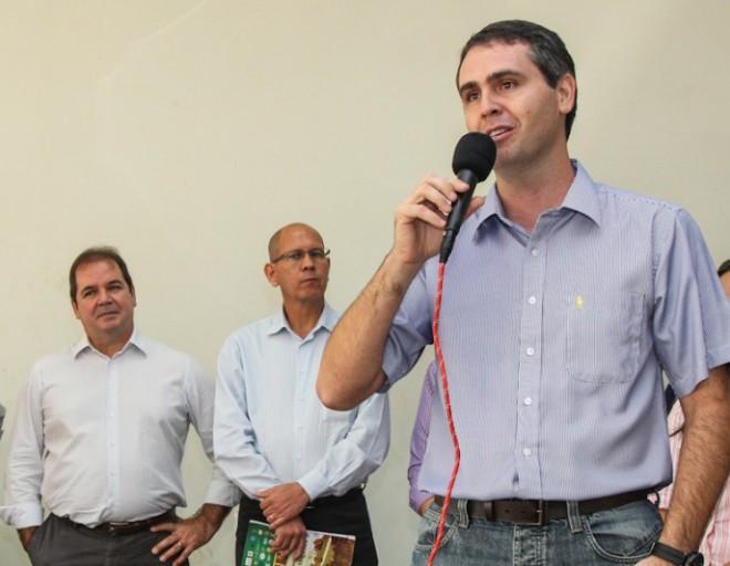 Prefeito de Rio Branco tem aparecido mais em atividades do estado que no município.