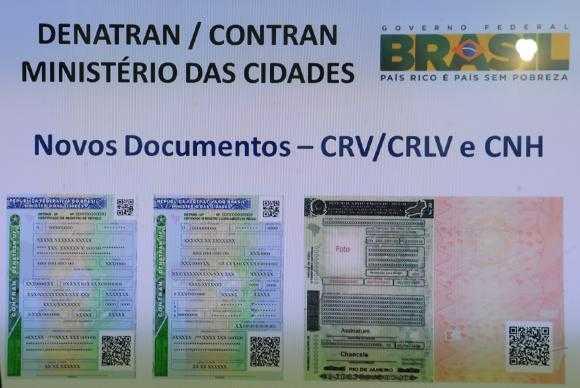 A nova carteira terá 28 dispositivos de segurança para impedir falsificação e adulteraçde José Cruz/Agencia Brasil