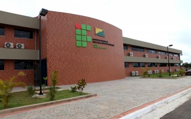 Ifac está entre as piores faculdades do Brasil