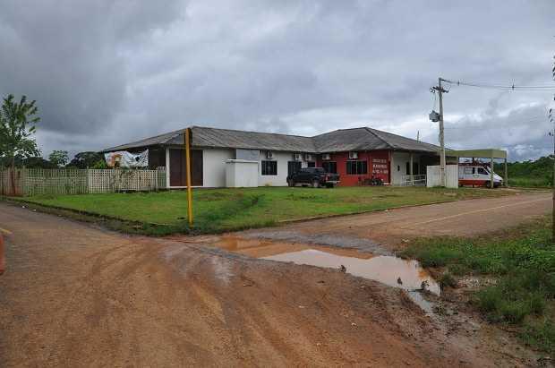 Unidade de saúde do estado está sem médico e população - Foto: ContilNet