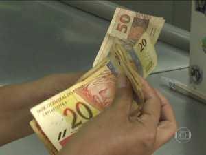 Crédito ficará mais caro (Foto: Rede Globo)