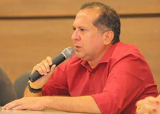 Leonildo Rosas foi nomeado Porta-voz do governo do Acre/Foto: Divugação