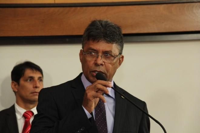 Deputado Antonio Pedro quer explicações sobre pagamentos - Foto: Aleac