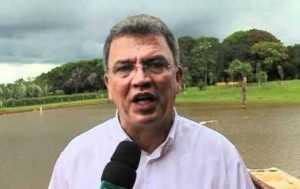 Petecão diz que políticos do Acre precisam buscar ajuda do governo federal/Foto: Alexandre Lima