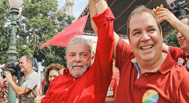 Foto de Ricardo Stuckert - Instituto Lula/Divulgação