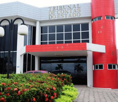 Sede do Tribunal de Contas do Acre