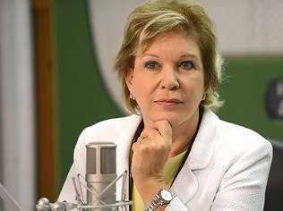 Marta Suplicy deve migrar para o PSB para concorrer à prefeitura de São Paulo - Foto/Reprodução