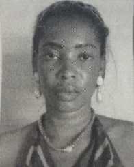 Hatiana Milourde Rigueur, de 27 anos, morreu na segunda-feira (4) em Rio Branco (Foto: Arquivo pessoal)