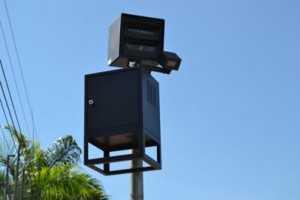 Radares ficavam na Estrada do Amapá e Belo Jardim