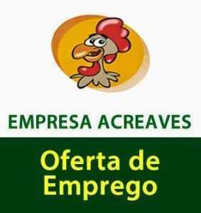 ACREAVES-EMPREGO