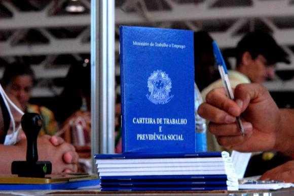 Desemprego cresceu 18,7% em relação ao trimestre encerrado em janeiroMarcello Casal Jr/Agência Brasil