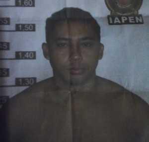 Francisco das Chagas, um dos chefes do Bonde dos 13, é considerado disciplinado e discreto/Foto: Cedida