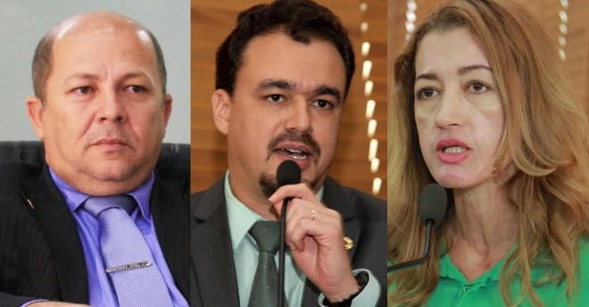 Para defender governo, petistas diz que salário do professor acreano é um dos melhores do País