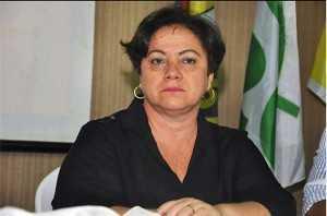 Dra. Joana D' Arc Valente Santana - Advogada