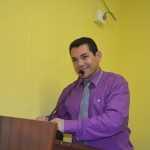Vereador Bil Rocha (PMDB)