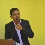 Vereador Marquinhos Tibúrcio (PSDB)