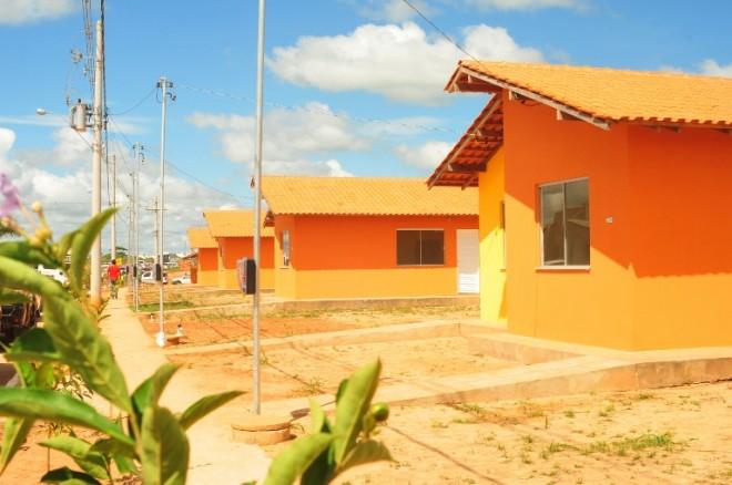 Envolvidos são acusados de burlar a concorrência para a construção de mais de 3 mil casas da Cidade do Povo/Foto: Secom