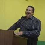 Vereador Carlinho do Pelado (PSB)