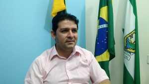 Prefeito de Epitaciolândia, André Hassem (PP)