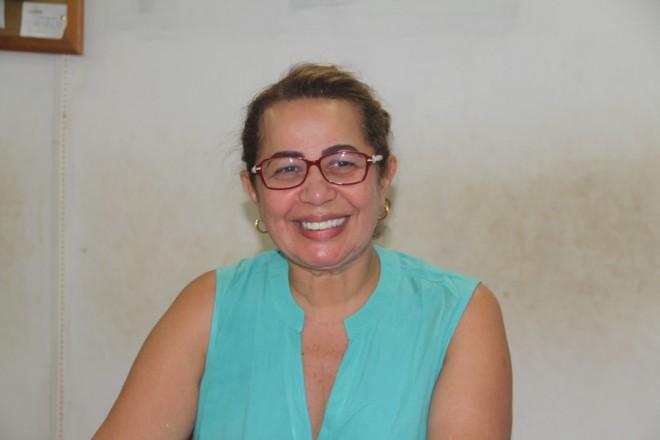 Proprietária do Mercantil São Sebastião deseja um ano produtivo para todos.