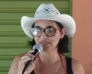Rosana Nascimento