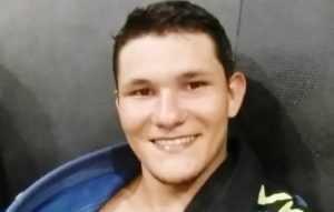Deroci é acusado de agredir casal e ameaçar ex-esposa/Foto: Arquivo pessoal