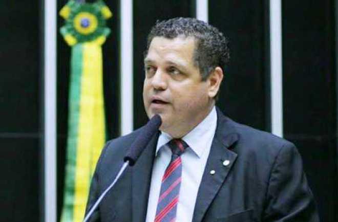 Deputado Federal Wherles Rocha, pelo PSDB acreano - Foto: Divulgação