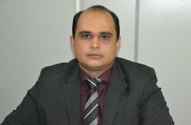 Procurador Geral e Jurídico do Município de Brasiléia, Pedro Diego Costa de Amorin