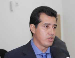 Humberto Filho, prefeito de Assis Brasil - Foto: Arquivo
