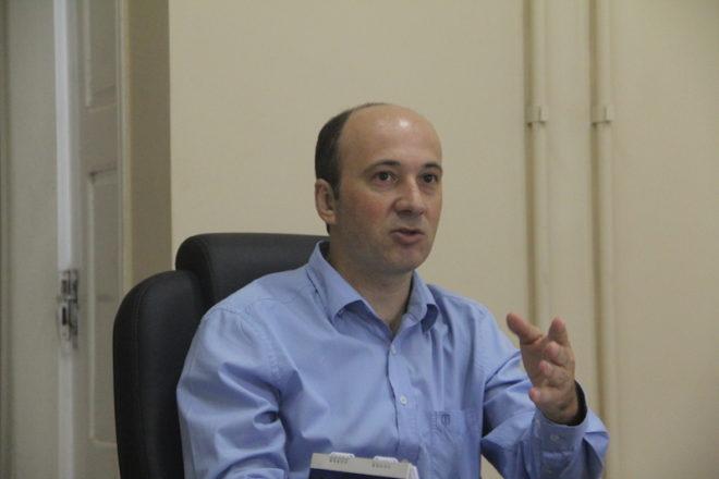 Juiz de Direito da Comarcad e Braisléia, Doutor Gustavo Cirena, pediu esclarecimentos ao Prefeito Everaldo Gomes - Foto/arquivo