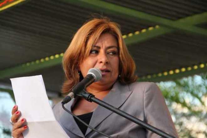 Ex-prefeita de Assis Brasil Eliane Carius, juntametne com a ex-secretária Ana Cunha foram multadas - Foto: Alexandre LIma/Arquivo
