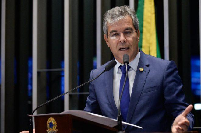 Senador Jorge Viana (PT)