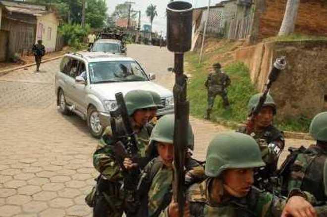 Leopoldo Fernandez foi preso e levado para La Paz pelo governo de Evo Morales - Foto: Alexandre Lima/arquivo