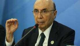 Meirelles: se o governo socorrer os estados, a  crise econômica pode se agravarArquivo/Agência Brasil