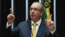 Durante todo processo, Cunha negou ser  proprietário de quatro contas no exterior apontadas pela Procuradoria-Geral da República como sendo dele e de familiaresFabio Rodrigues Pozzebom/Agência Brasil