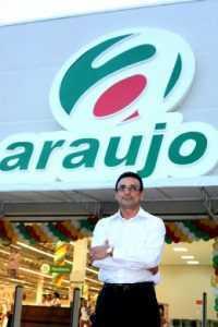 Adem Araújo é o presidente em exercício da Associação dos Supermercados do Acre – Foto Divulgação