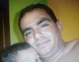 Jean de Oliveira Menezes, 40 anos, morto nesta sexta na capital do Acre