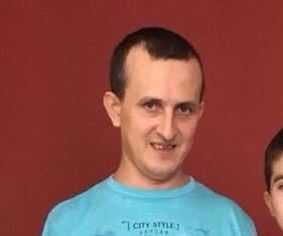 Foto do comerciante que morreu baleado no assalto