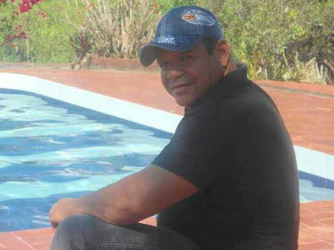 Subtenente José Adelmo Alves dos Santos, acusado de efetuar um disparo fatal contra o sargento.